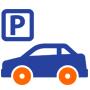 estacionamento galerias